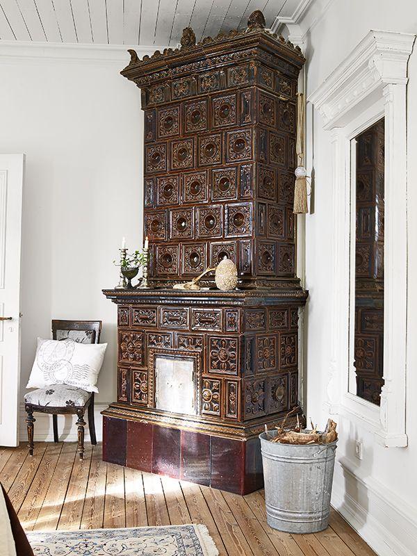 House. Countryside. Inspiration. Style. Design. Interior. White. Wooden floor. Sweden. Deco. Gothenburg. Stadshem. White. Dream house.