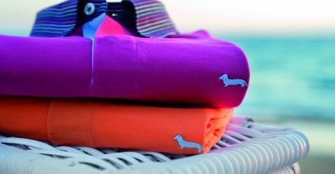 Fancy - Harmont & Blaine SS/2012 Polos