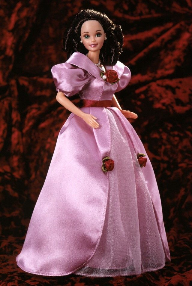 Hallmark sweet valentine barbie special occasion barbie dolls in 2019 barbie dolls barbie - Barbie barbie barbie barbie barbie ...