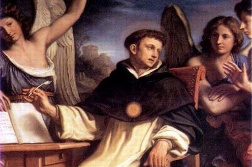 Conselhos de São Tomás de Aquino para a cultura
