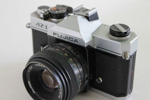 SLR Camera Fujica AZ1