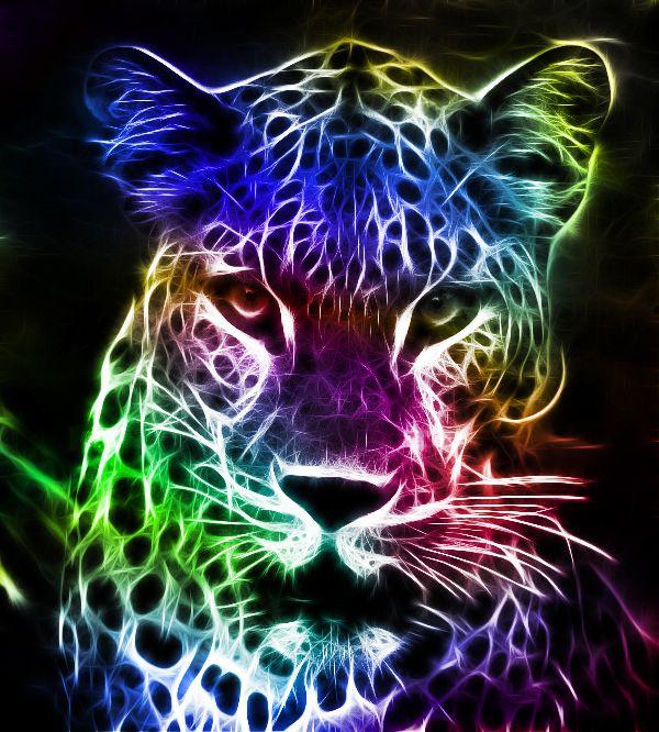 Fractalius Leopard 2 by minimoo64.deviantart.com
