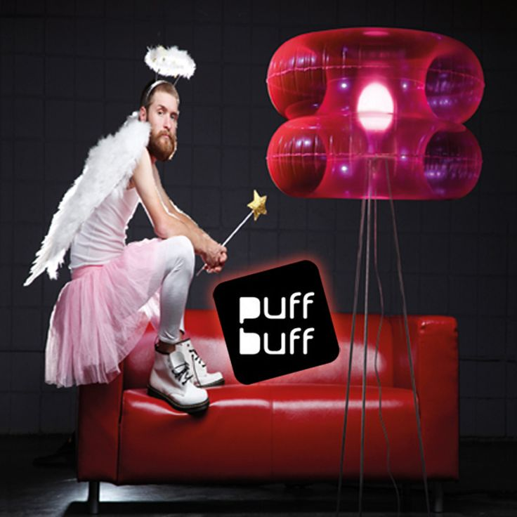 #puff-buff#lamps#design