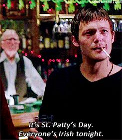 Boondock saints quote