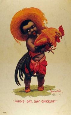Image result for CHICKEN + NEGROBILIA