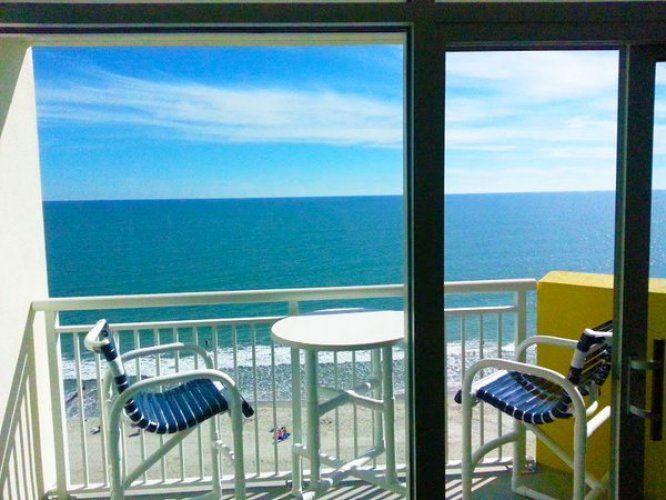 Baywatch Resort 1004 Ocean Front Condo North Myrtle Beach Rental With Images Myrtle Beach Condo Rentals Myrtle Beach Condos Myrtle Beach Rentals