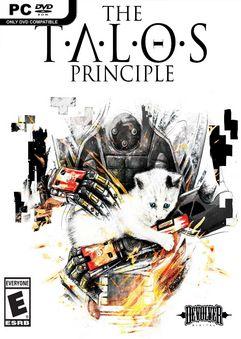The Talos Principle MULTi15-PROPHET - Adventure Game