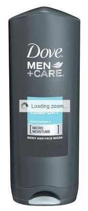 Dove Men+Care Body and Face Wash Clean Comfort 13.5 oz Dove Men+Care Clean Comfort Body Wash provides hydration for healthier, stronger skin #1 Dermatologist Recommended, Dove Men+Care Body Wash leaves skin cool and comfortably clean MICROMOISTURE technology activates when lathering https://skincare.boutiquecloset.com/product/dove-mencare-body-and-face-wash-clean-comfort-13-5-oz/