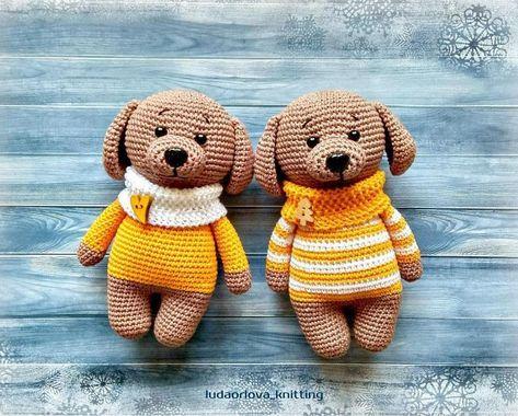 Amigurumi Zeitschrift Download : Amigurumi male doll pattern kalulu for