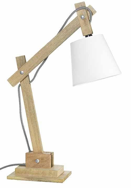 Madam Stoltz lamp