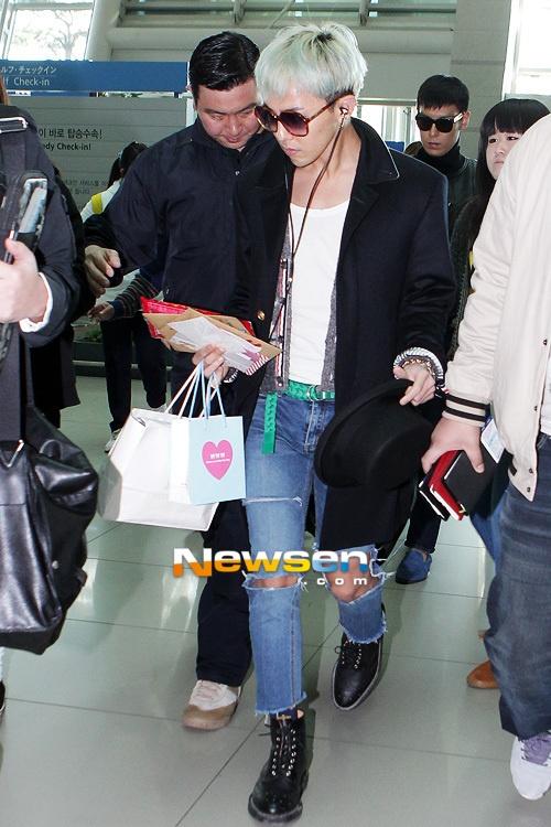 G-Dragon 'BIGBANG'