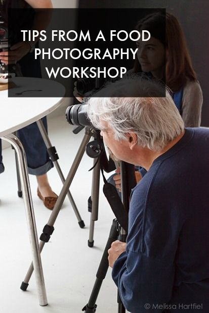 Food Photography Workshop Tips | Food Bloggers of Canada