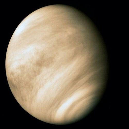 2.Venus - Cele 9 planete