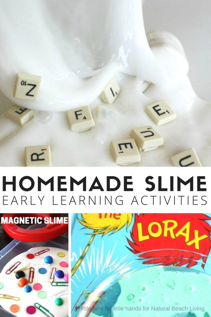 how to make jiggly slime with white glue
