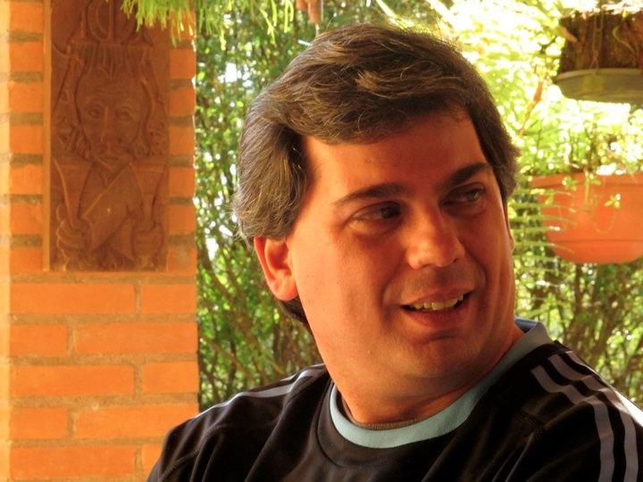 Sandro Pereira Tangirino