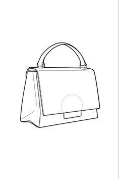 technical flats purses | www.wgsn.com Contemporary lady bag: The classic handbag returns in ...