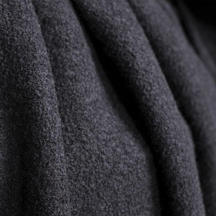 organic wool fabric