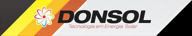 DonSol - Tecnologia em Energia Solar