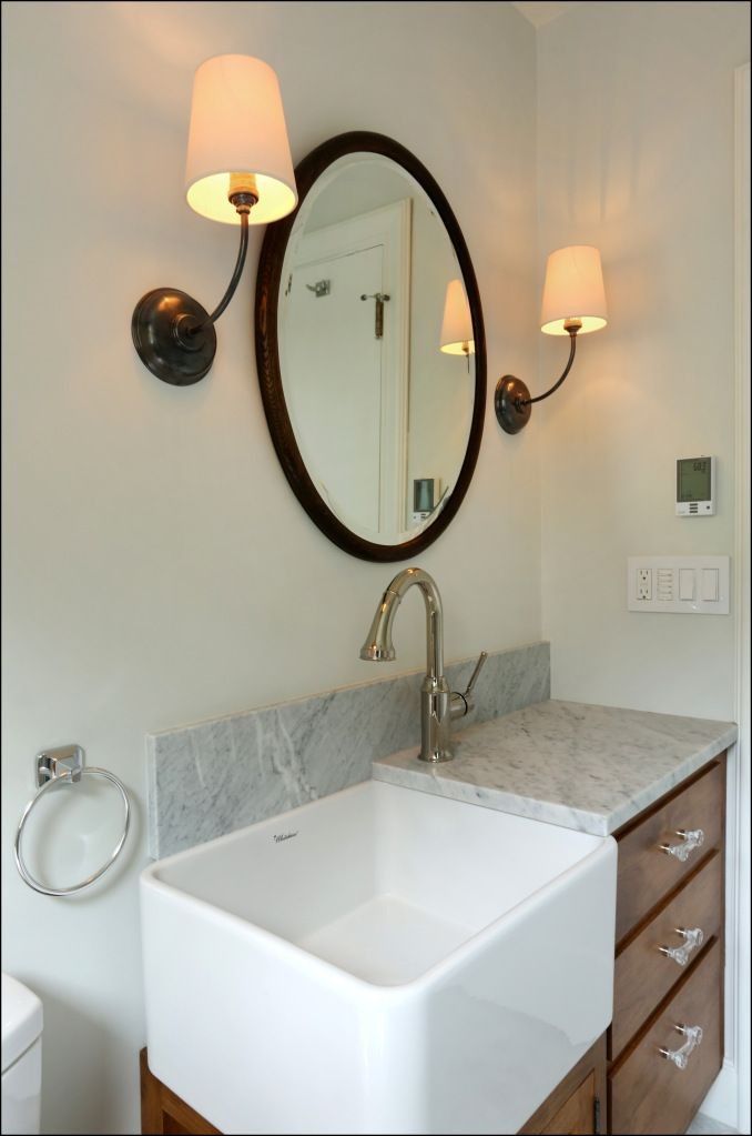 Small Deep Bathroom Sinks Fresh