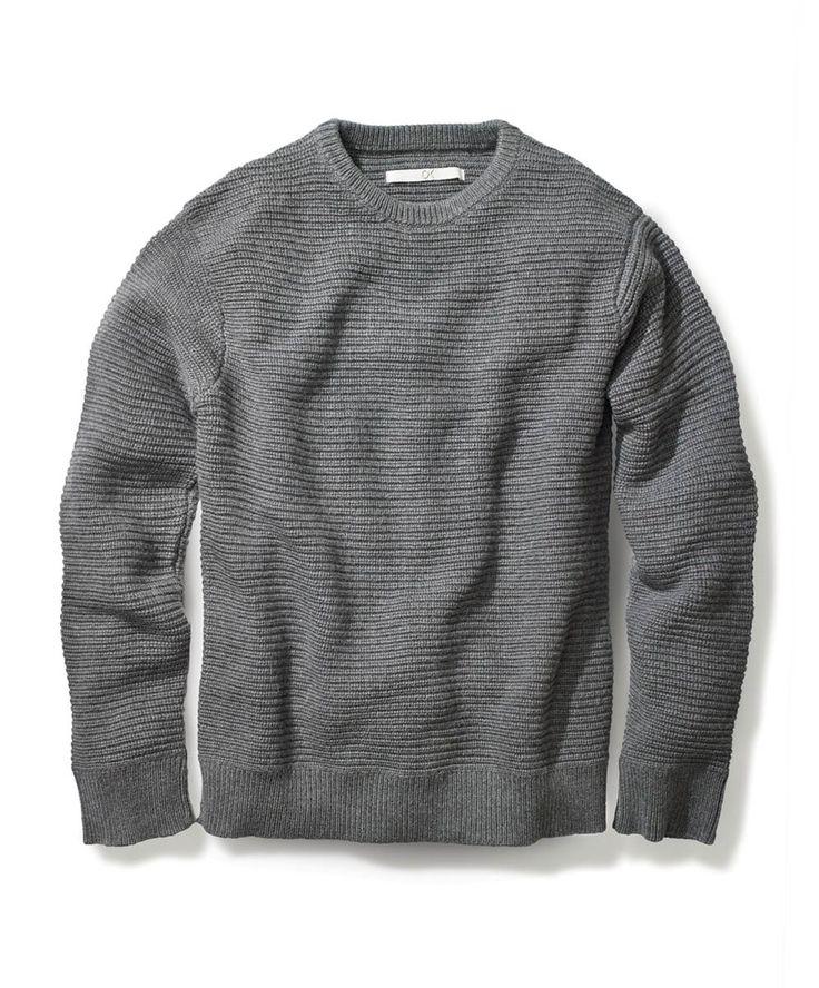 Jetlag Crew | Men's Sweaters | Outerknown