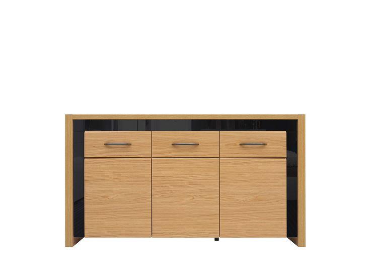 komoda Arosa #meble #furniture #new #nowość #stół #livingroom #salon #modern #nowoczesne #ideas #inspiration #inspiracje #wnetrza #interior