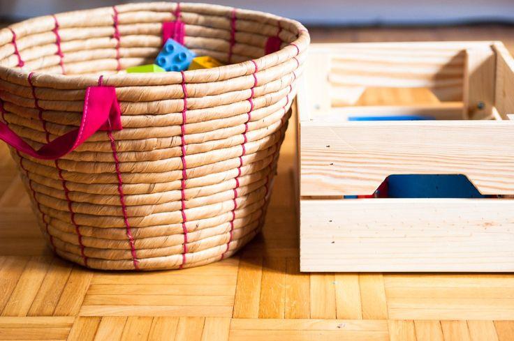 ber ideen zu spielzeug aufbewahren auf pinterest aufbewahrung und spielzimmer. Black Bedroom Furniture Sets. Home Design Ideas
