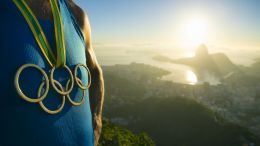 Every Olympian has a few things they can teach us about grit and perseverance. Here are 5 lessons we learned from the 2016 Olympics.