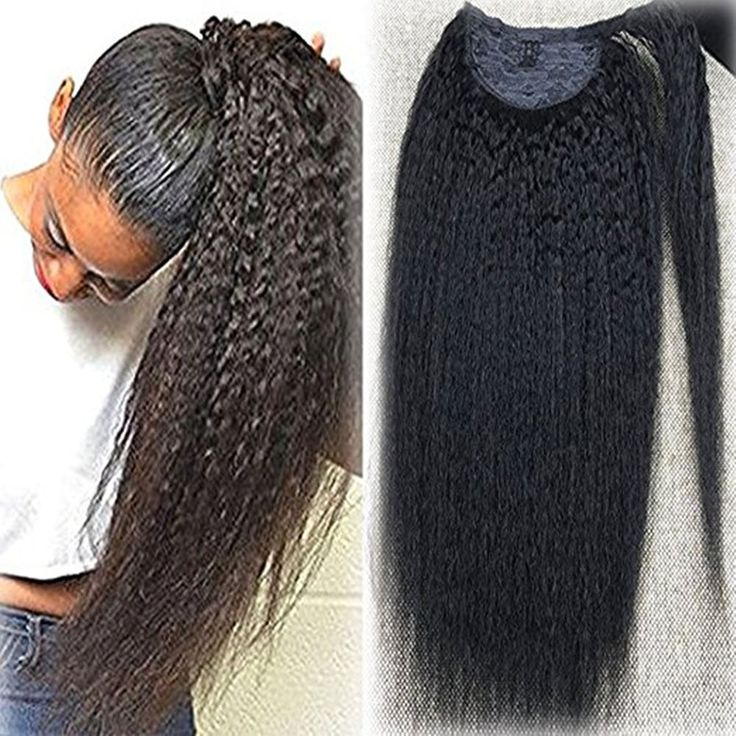 Texture: Kinky Straight. And we suggest you to ask the professional hair stylist to dye for you, Always try a small strand of hair when you dye it. A: Yes, you can straighten and curl the hair as you like. | eBay!