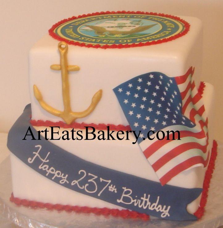 Art Eats Bakery Baby Shower Cakes