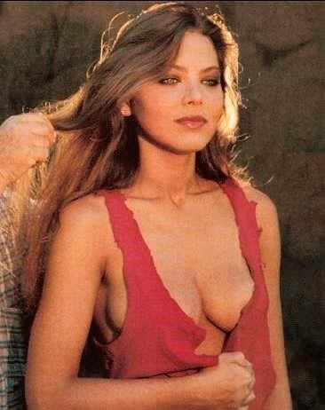 Ornella Muti (Princess Aura on Flash Gordon)