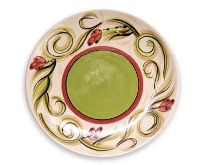 GAIL PITTMAN OFFICIAL STORE™ | HAND PAINTED POTTERY,HAND PAINTED CERAMICS,DINNERWARE SETS