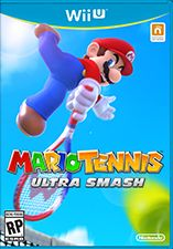 Learn more details about Mario Tennis: Ultra Smash for Wii U and take a look at gameplay screenshots and videos.