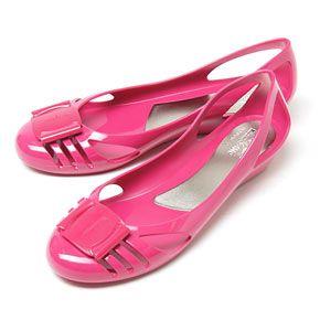 9b1914c84 Salvatorre Ferragamo Bermuda jelly shoes | Shoes I Have in 2019 | Shoes, Jelly  shoes, Salvatore ferragamo