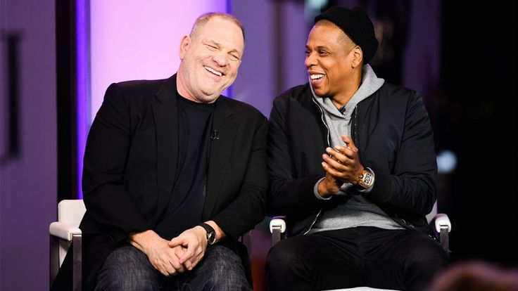 Jay Z, Harvey Weinstein to Receive Inaugural Truthteller Award From L.A. Press Club | Hollywood Reporter