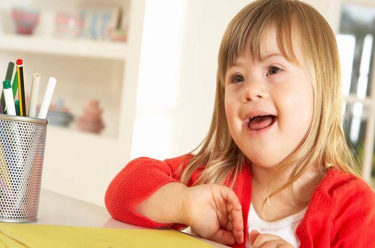 La escuela inclusiva: más allá de la integración en las aulas de los niños con Síndrome de Down - http://madreshoy.com/escuela-inclusiva-ninos-con-sindrome-de-down/