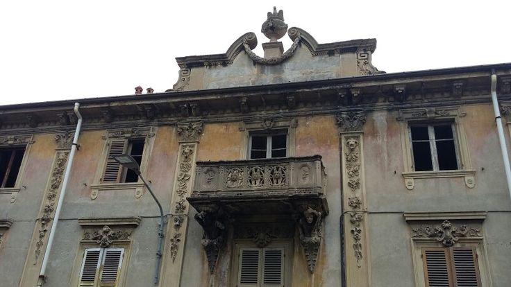 Metafore architettoniche contemporanee , Biella