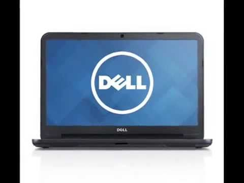 Dell Inspiron i3542-1666BK 15.6 Inch Laptop