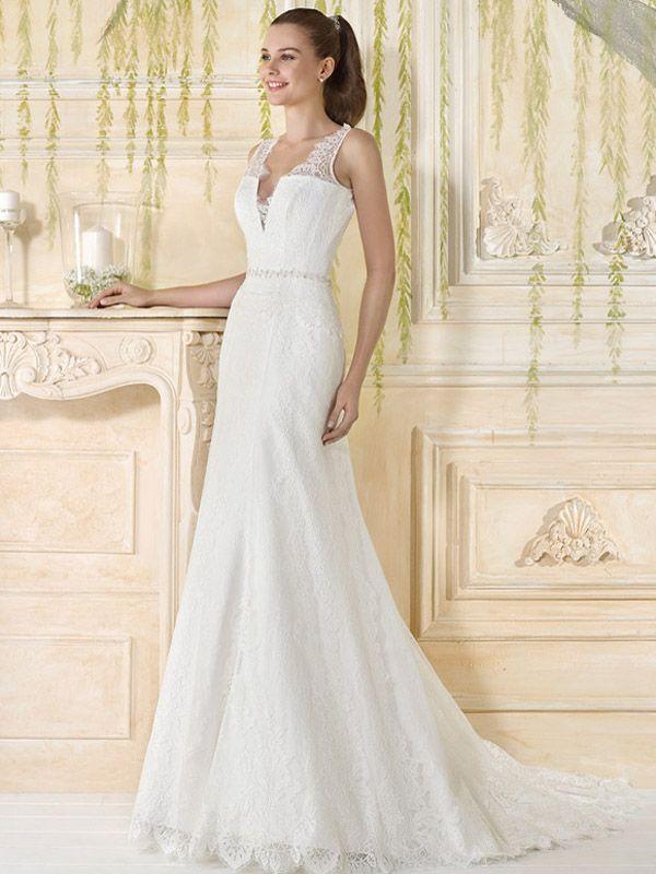 43 best Brautkleider Wolke7 Villach images on Pinterest   Wedding ...