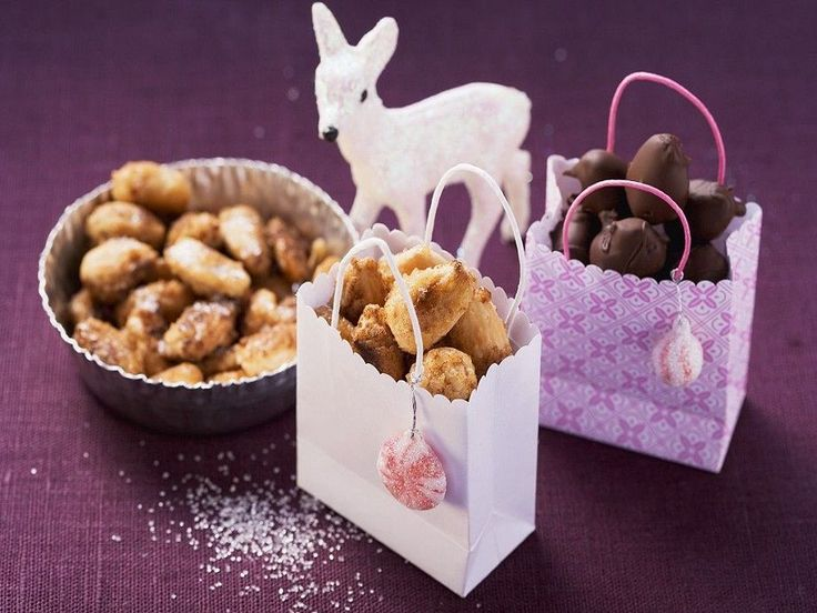 Weihnachtsgeschenke selber machen | eatsmarter.de