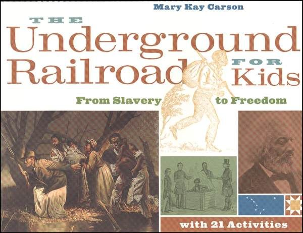 slavery and suffering in the infamous underground railroad Free african american's moved to the area to avoid kidnappers, legal discrimination and the infamous 1850 fugitive slave laws thousands of enslaved black people escaped from slavery using the north star as their guide and a secret system of passage known as the underground railroad.
