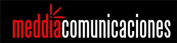 logo Meddia Comunicaciones