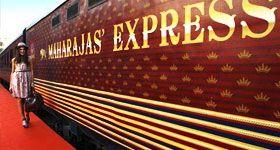 Maharajas Express Fare | Maharaja Train Cost | Season 2017-18