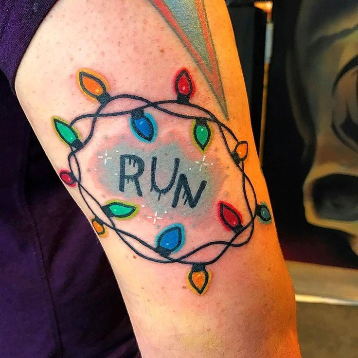 24 best images about stranger things on pinterest tattoo for Things tattoo artists love