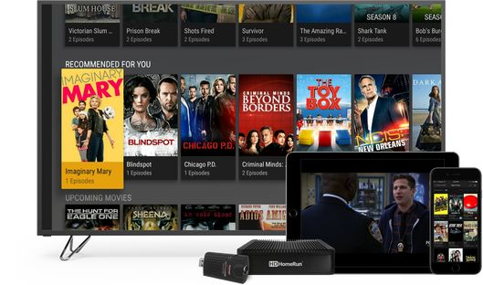 Plex becomes a low-cost DIY streaming TV service