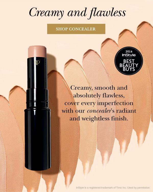 CREAMY AND FLAWLESS SHOP CANCEALER