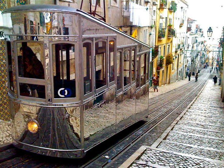 Encantos de Lisboa...  Susan Gomis
