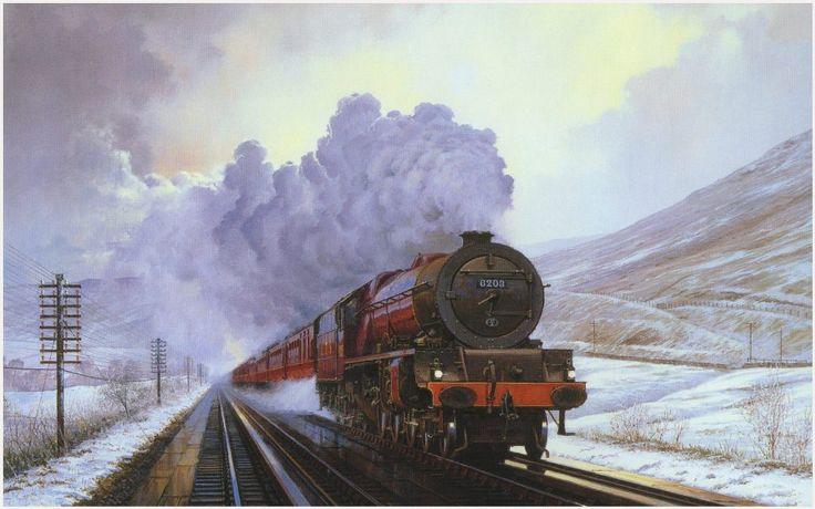 Steam Engine Train Wallpaper | steam engine train wallpaper
