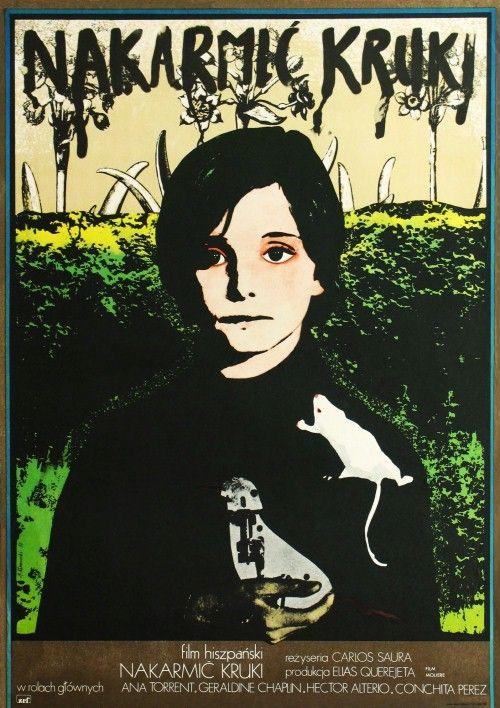 Nakarmić kruki (1976) - Plakaty - Filmweb
