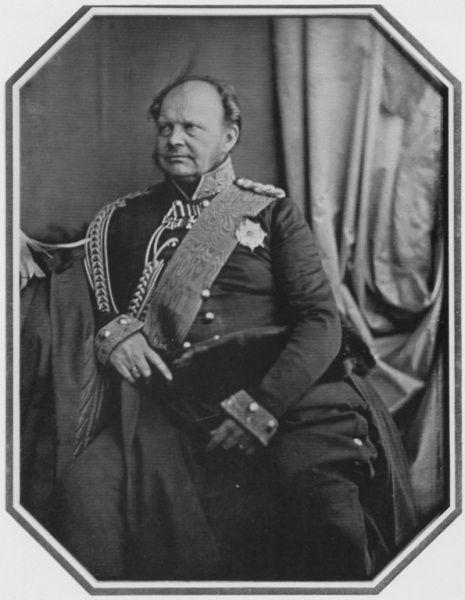 King Friedrich Wilhelm IV of Prussia 03.08.1770 - 07.06.1840