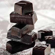 Magnus franska kola - Recept - Tasteline.com